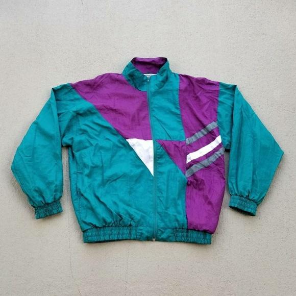 90s sportswear